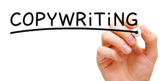 Copywriting and rewriting services